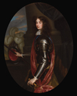 James Scott, 1st Duke of Monmouth and Buccleuch by  Anglo-French School