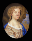 Mary Beale by Charles Beale II