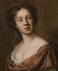 Study of a Young Lady by Mary Beale