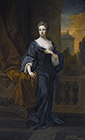 Elizabeth Pelham by Sir Godfrey Kneller Bt.