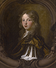 A Young Boy, thought to be Thomas Betenson by Sir Peter Lely