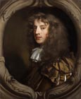 Sir William Bowyer, by Sir Peter Lely by Sir Peter Lely