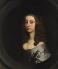 Jane Pelham by Sir Peter Lely