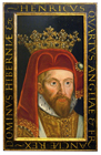 King Henry IV by Renold Elstrack, or after