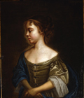 Young girl by Mary Beale
