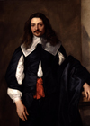 A Gentleman by Sir Anthony Van Dyck