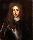King James II by Studio of Sir Godfrey Kneller Bt