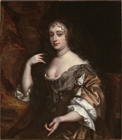 Duchess of York by Sir Peter Lely
