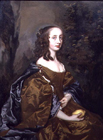 Lady Lindsay by Sir Peter Lely