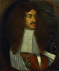 King Charles II by Follower of Samuel Cooper