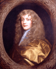 Sir John Cotton by Sir Peter Lely
