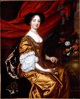 Duchess of Portsmouth by Mary Beale