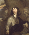 A Man by William Dobson