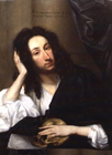 John Evelyn by Robert Walker